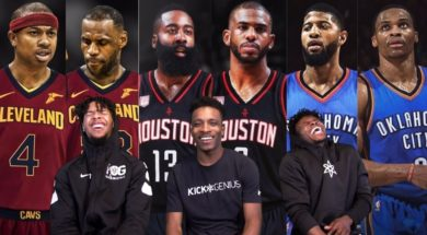 Which NBA Team Has The BEST DUO This Season?!