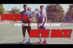 """For The Love of The Game 