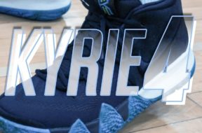 Nike Kyrie 4 Performance Test