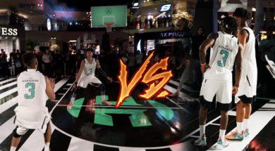 KickGenius VS LSK & Jesser 2V2 Championship!