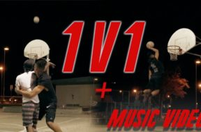 1v1: Tre Good vs Niko Khale