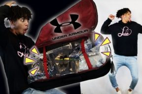 Do I Have Personal BEEF with UNDER ARMOUR?