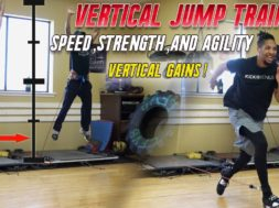 Working For Our VERTICAL GAINS!