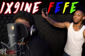 FEFE Freestyle | #JustRap