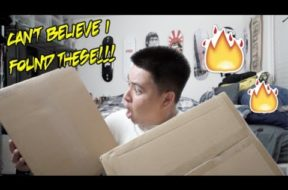 INSANE DOUBLE SNEAKER UNBOXING FROM JAPAN!!! (AMAZING STEALS…)