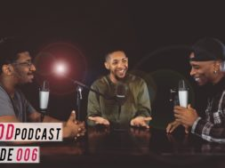 Joe Budden Spotify Deal, Nikki Minaj Tweaking?, New Music + More | a GOOD Podcast EP.6