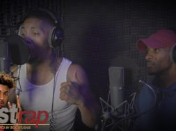 DDG Givenchy Freestyle | #JustRap