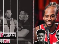 Whats Wrong With Kawhi Leonard?! Young Thug 'On The Run' REVIEW, Geniuses In Music + More