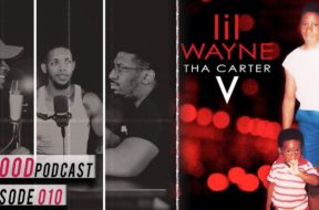 Lil Wayne 'Carter V' Album REVIEW!