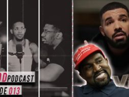 Thoughts On Lebron & Drake Talk!
