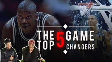 5 NBA Players That Changed the Rules FOREVER!