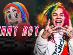6IX9INE – DUMMY BOY REACTION! (Track by Track)
