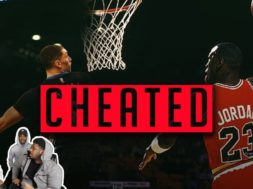 Michael Jordan CHEATED The Dunk Contest!! (Every 50-Point Dunk in the Dunk Contest)
