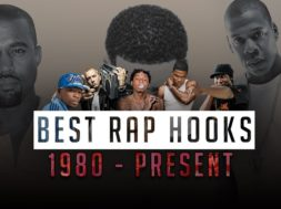 NOT ROLLING! The Best Rap Hooks OF ALL TIME (Reaction!)