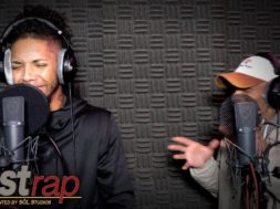 Tyga DIP Freestyle! | #JustRap