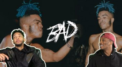 XXXTENTACION – BAD! (REACTION)