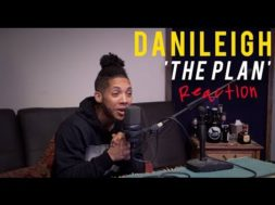 "DaniLeigh… WOW! | ""THE PLAN"" Reaction (Track by Track)"