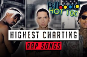 Here Are the Highest Charting Rap Songs Ever (Reaction!)