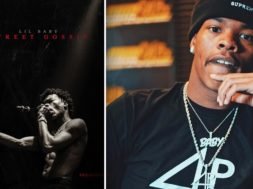 Lil Baby 'STREET GOSSIP' Reaction! (Track by Track)