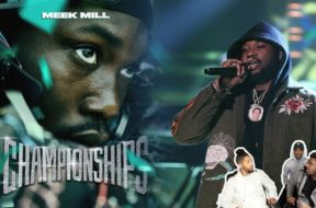 Meek Mill – 'CHAMPIONSHIPS' Reaction! (Track by Track)