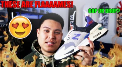 BODEGA x NEW BALANCE 'NO DAYS OFF' 997S REVIEW + ON FOOT!!! (WATCH BEFORE BUYING)