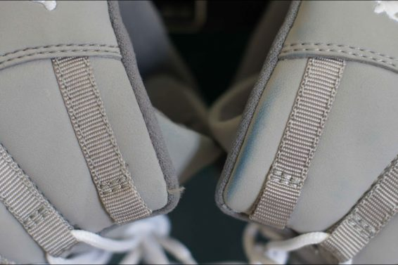 How To Get Rid of Jean Stains On Kicks!